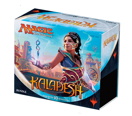 MTG KALADESH BUNDLE PACK