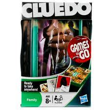 Cluedo Travel edition