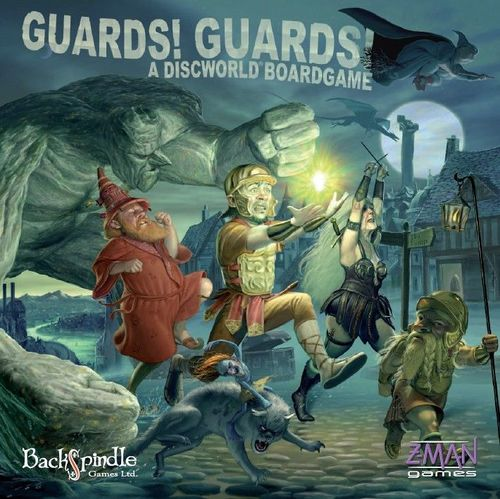 Guards Guards