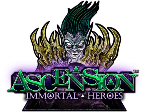 ASCENSION IMMORTAL HEROES