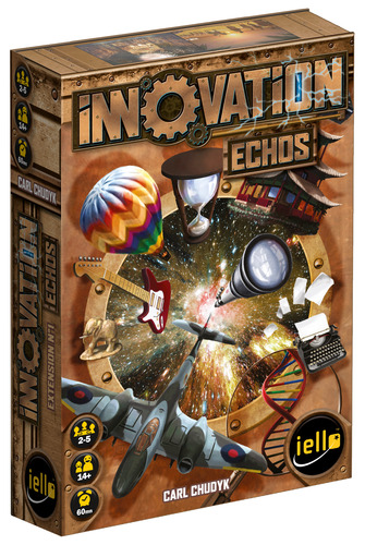 INNOVATION ECHOES OF THE PAST