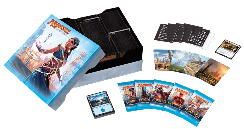 MTG KALADESH Holiday Gift Box