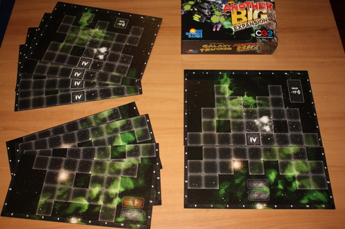 ANOTHER BIG EXPANSION GALAXY TRUCKER