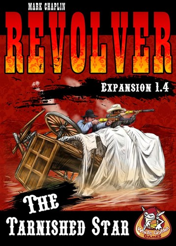 Revolver Expansion The Tarnished Star